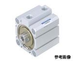 ジグシリンダCシリーズ(低速仕様) T-CDA63X30-B