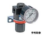 クリーン機器マルチシリーズレギュレータRシリーズ CS-R600-04