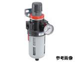 クリーン機器マルチシリーズフィルタレギュレータ CS-FR150-01-BG-F1