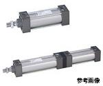 ダイナシリンダ DDV50X200-1-AC100V