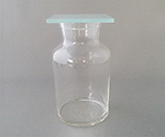 Gas Collection Bottle 250mL (With Bottom And Lid) and others