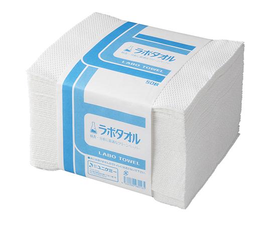 ラボタオル 1ケース(50枚/束×24束)