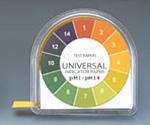 pH試験紙 ロールタイプ pH:1-14 JT4650