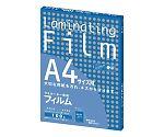 ラミネーター専用フィルム(100枚入) BH-907 A4サイズ用 ZLM1005