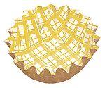 紙カップ ココケース 丸型(500枚入) 7号深 黄 XAZ3709