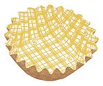 紙カップ ココケース 丸型(500枚入) 8号深 黄 XAZ3712