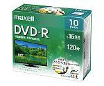 日立マクセル 録画用DVDR ワイドホワイトプリンタブル