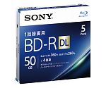 BD-R 50GB等