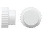 QSP マイクロチューブ用キャップ ホワイト 1.5mL、2.0mL用