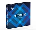 Optane Memory ファームファクター
