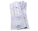 溶接用床革手袋 床革5本指 TH-411