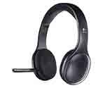 ワイヤレスヘッドセット H800