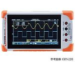 Compact Digital Oscilloscope + Digital Multimeter and others