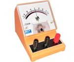 Galvanometer and others