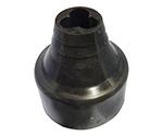 トリプルレックス専用引込管防水ゴムカバー