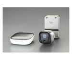 Indoor Camera Kit (Dry CelL Type) EA864CP-1