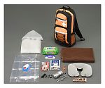 [Discontinued]Disaster Evacuation Rucksack for Refuge Life (For 1 Person) EA999ZC-2