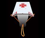 防災段ボールヘルメット