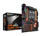 マザーボード X299 AORUS Gaming