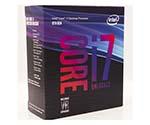 CPU インテル Core Coffeelake-S