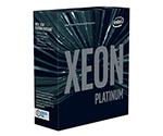 CPU インテル Xeon Scalable Family BXシリーズ