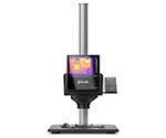 試験用サーモグラフィカメラ ETS320 アカデミック特別価格