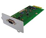 Contact signal input/output card SC05