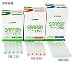 SARASAメディカルONE 寸3 100本入