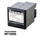 マウントコーダー MT1000