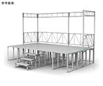 バックパネルステージH900