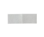 サロンコットンECO 5×7.5cm×2枚 400枚  YH-008