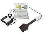 フィルム式圧力分布測定システム(タクタイルセンサシステム)  NS-SYS-HIS100NHT