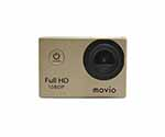 2.0LCD搭載高画質1080P Full HDアクションカメラ  M101FHD
