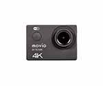 WiFi機能搭載 高画質4K Ultra HD アクションカメラ  M1034K