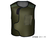 放射線防護用前掛(HAGOROMO ワンダーライト ハーフコート) WLH5-25シリーズ