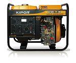 KIPOR ディーゼルエンジン発電機