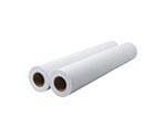 プロッタ用紙トレペ 594mm幅 2本入