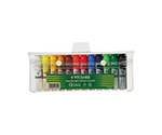 Mat Water Color paint (12 pieces) MW12PF