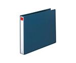 コンピュータバインダー 藍 10冊  C8-1115