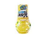 トイレの消臭元 400mL レモン 1個