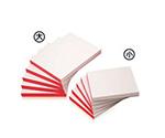 NIKKO セメント練和紙 80枚×5冊入