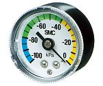 Pressure Gauges and others