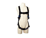 DBI-Sara Exofit Light Full Harness with Front D Ring S Size and others