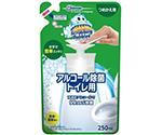 Toilet cleaner (refill) 250 mL and others