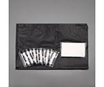 Emergency Toilet Set (Contains Coagulant, Vinyl bag, Tissue) EA929AD-210