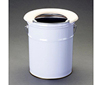 Toilet Can (For Emergency Evacuation/With Toilet Seat) EA991AG-14