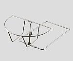 寝たままナビキャッチ 370×205×80~130