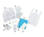 Vomiting Cleaning Kit and others