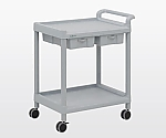 Mobile Storage Cart 2 Stages 705 x 447 x 828 MSO21C