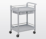 Mobile Storage Cart 2 Stages (With Frame) 705 x 447 x 887 MSO21K